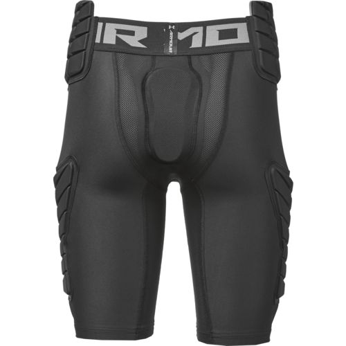 Under Armour Boys' 5-Pad Football Girdle - view number 1