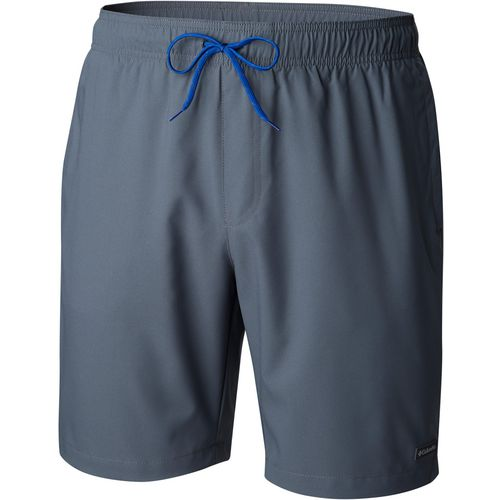 Columbia Sportswear Men's Blue Magic Water Shorts