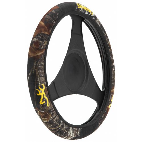 Image for Browning Break-Up Neoprene Steering Wheel Cover from Academy