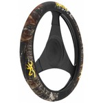Browning Break-Up Neoprene Steering Wheel Cover