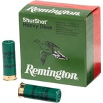 Remington ShurShot Heavy Dove 12 Gauge 8  Shotshells