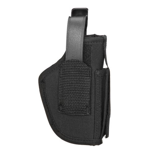 Display product reviews for Uncle Mike's Sidekick Ambidextrous Hip Holster