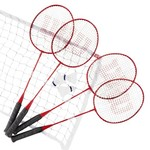 Wilson Badminton Tour Kit