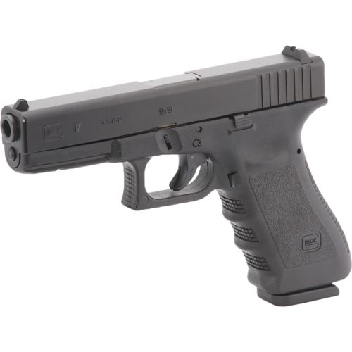 Display product reviews for GLOCK 17 9mm Safe-Action Pistol