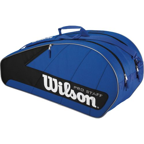 Wilson Pro Staff™ 6-Racket Tennis Bag