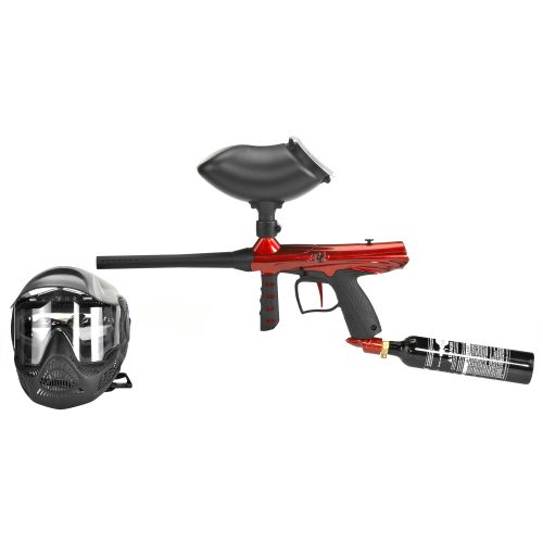 Tippmann Gryphon™ PowerPack Paintball Marker Kit