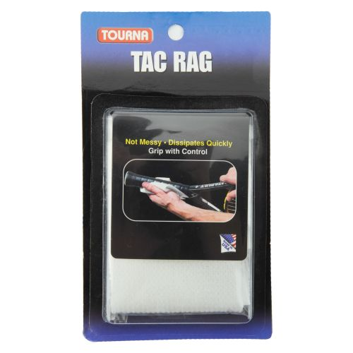 Display product reviews for Tourna Tennis Tac Rag