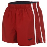Speedo Men's Striped Surf Runner Short