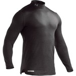 Under Armour® Men's ColdGear® Fitted Mock Shirt
