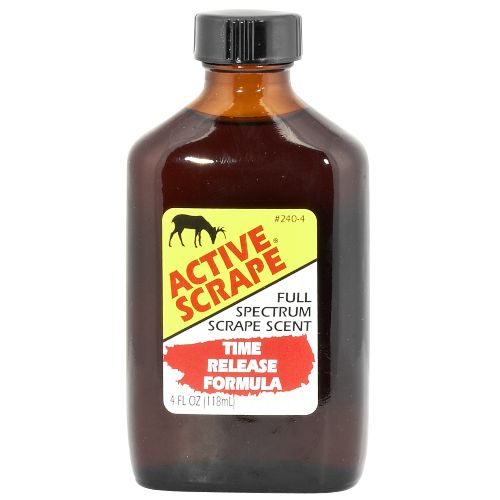 Wildlife Research Center® Active-Scrape® 4 fl. oz. Full