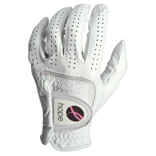 Display product reviews for Wilson Women's Hope Racquetball Glove
