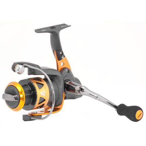 Image for Okuma Trio 40-S Spinning Reel Convertible from Academy