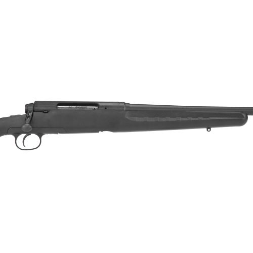 Savage Axis .223 Remington Bolt-Action Rifle - view number 4