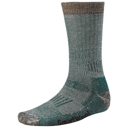 SmartWool Adults' Hunting Medium Crew Socks