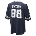 Nike™ Men's Dallas Cowboys Dez Bryant #88 Game Replica Jersey - view number 2
