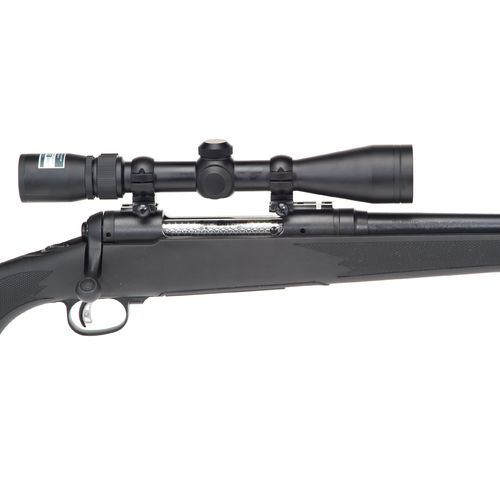 Savage 111 Trophy Hunter XP .30-06 Springfield Bolt-Action Rifle - view number 4