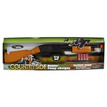 Excite Countryside Hunter Toy Pump-Action Shotgun