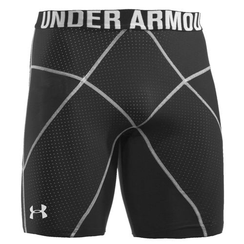 Image for Under Armour® Men's HeatGear® Core Short from Academy