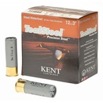 KENT Cartridge Teal Steel 12 Gauge Shotshells