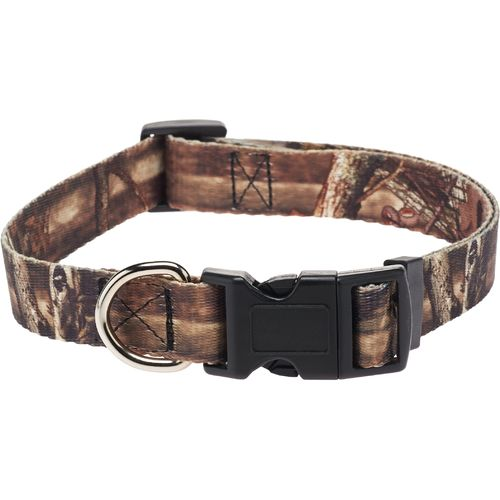 Ruffmaxx Adjustable Mossy Oak Dog Collar