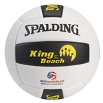 Spalding King of the Beach Composite Volleyball