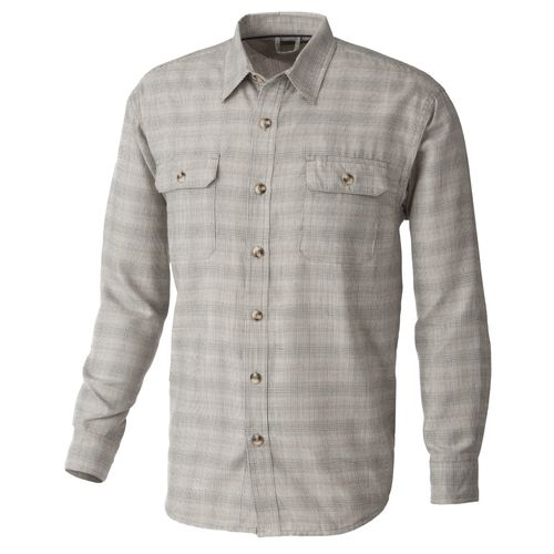 Magellan Outdoors™ Men's Long Sleeve Plaid Flannel Shirt
