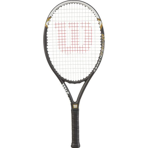Display product reviews for Wilson Men's Hyper Hammer 5.3 Tennis Racquet