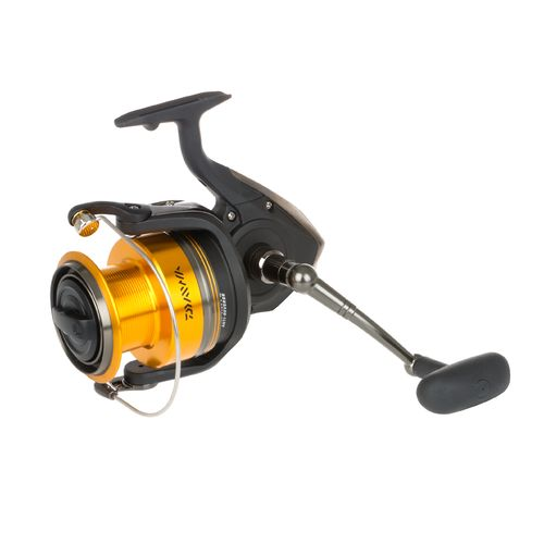 Daiwa Opus® Plus-A Saltwater Spinning Reel Convertible