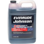 Evinrude Johnson Premium TC-W3® Mineral Formula - view number 1