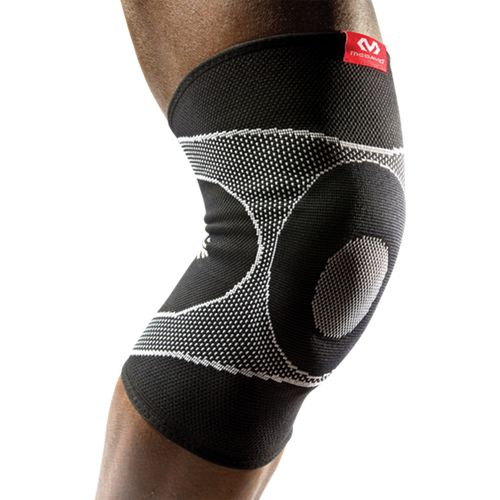 McDavid Adults' Level 2 Knee Sleeve - view number 1