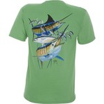 Guy Harvey Men's Gotcha Graphic T-shirt