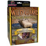 Hi-Country 15.06 oz. Summer Sausage Domestic Meat and Wild Game Seasoning Kit