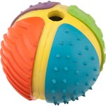 Multipet Hodgepodge Ball™ Dog Toy