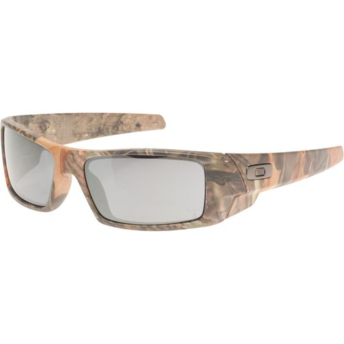 Oakley Men's King's Camo Gascan® Sunglasses