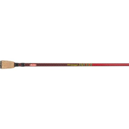 Berkley® Cherrywood HD Freshwater Spinning Rod - view number 2