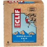 CLIF® Chocolate Chip Energy Bars 6-Pack