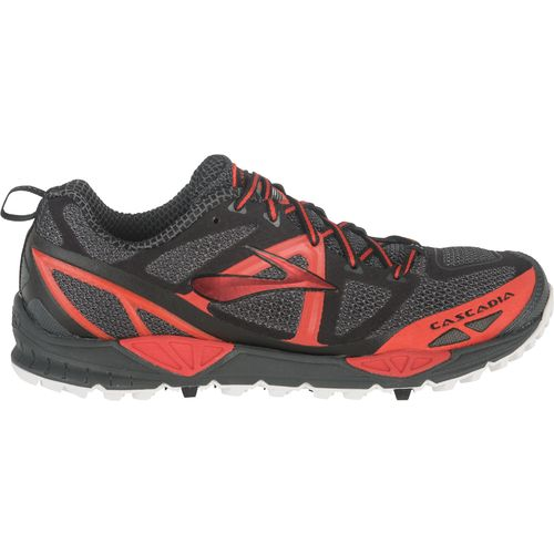 Brooks Men s Cascadia 9 Trail Running Shoes