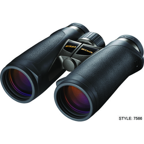 Nikon EDG All Purpose Roof Prism Binoculars - view number 1
