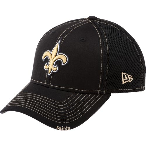 New Era Men's New Orleans Saints 39THIRTY Neo