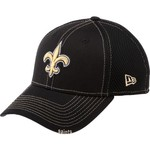 New Era Men's New Orleans Saints 39THIRTY Neo Cap - view number 1