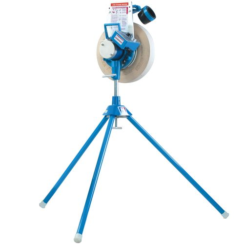 Display product reviews for JUGS Junior 1-Wheel Series Baseball Pitching Machine