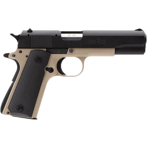 Browning 1911 .22 A1 Semiautomatic Pistol