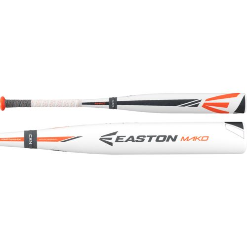 EASTON® Boys' Mako Comp 2015 Senior League Baseball Bat -10
