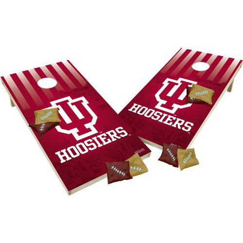 Wild Sports Tailgate Toss SHIELDS XL Indiana University