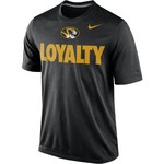 Nike Men's University of Missouri Loyalty T-shirt