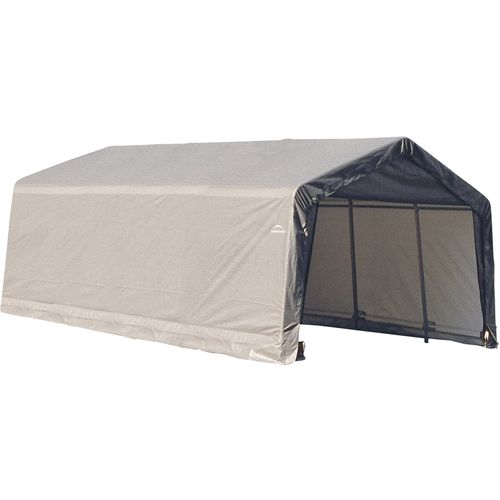ShelterLogic 13' x 20' Peak Style Shelter