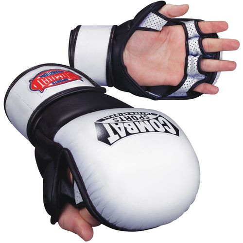 Combat Sports International MMA Safety Sparring Gloves - view number 1