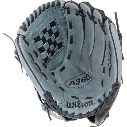 "Wilson Youth A360 12"" Baseball Glove"