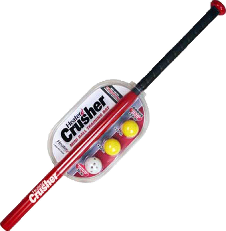 Heater Sports Crusher Mini-Ball Training Bat