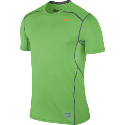 Image For Nike Men 39 S Pro Combat Hypercool Fitted Short